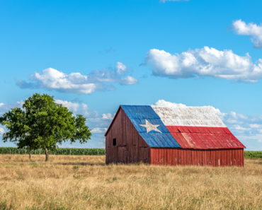 20 Weird Laws in Texas That Actually Still Exist