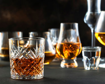 Cognac vs. Brandy: What are the Differences?