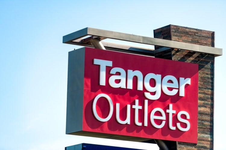 Tanger Outlets Westgate