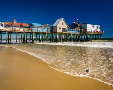 The 10 Best Beaches to Visit in Maine