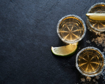The Story of How Cincoro Tequila Got Started