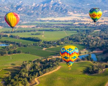 The 20 Best Romantic Getaways in California