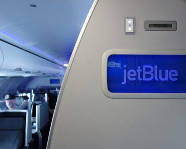 """The Details of JetBlue's New Mint Class """"Suites"""""""